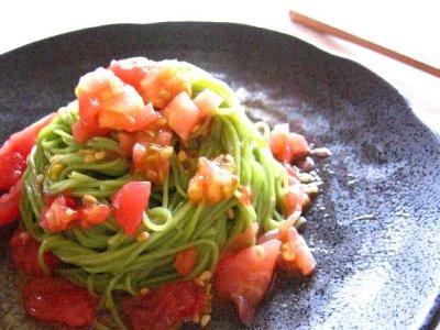画像1: 芽かぶ麺セット