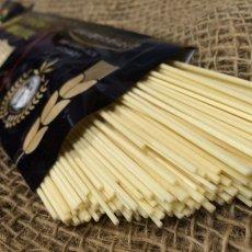 淡路島ぱすた 麺はこんな感じです。