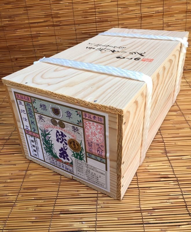 画像1: A-9 淡路糸 180束紙箱入り (1)